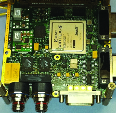 SpaceCube<sup>TM</sup> 1.5 High Performance On-Board Processor (5